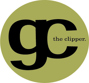 Golden Clipper logo