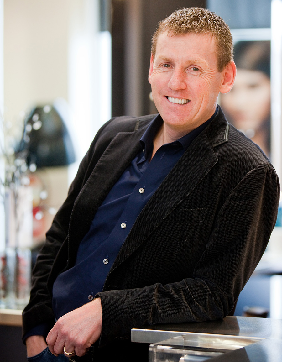 Peter Mahoney Salon Resource Group